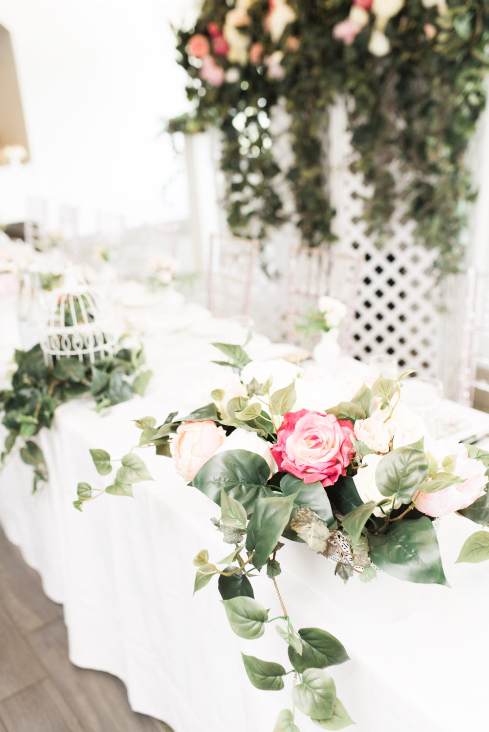Event Design, Florals, Event Styling, Caledon, On