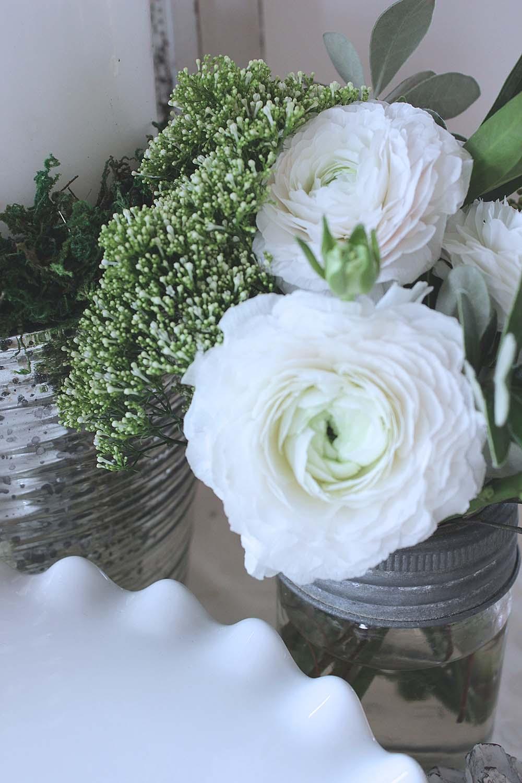 Flower Arrangement, Stylist Caledon, On