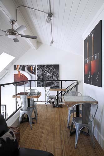 Restaurant design in Caledon, ON