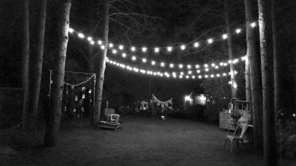 Outdoor Event, Event Styling, Caledon, On