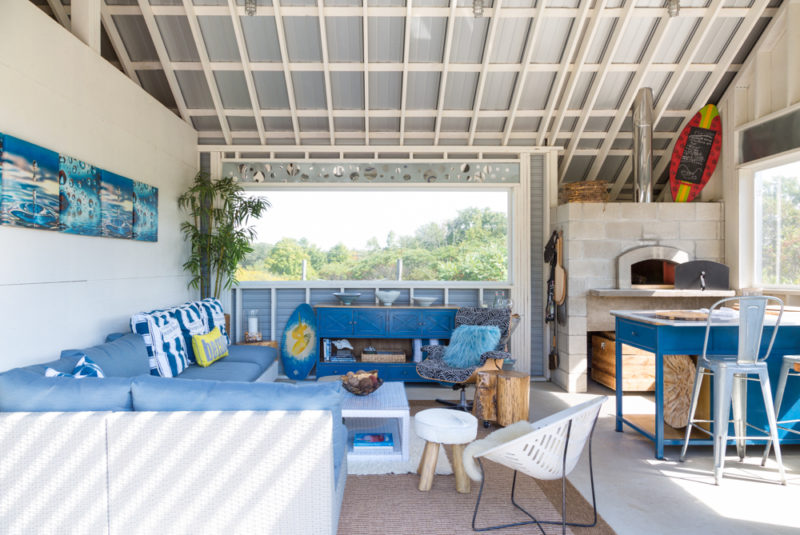 Cabana Design and feature c2-interiors.com Caledon, On