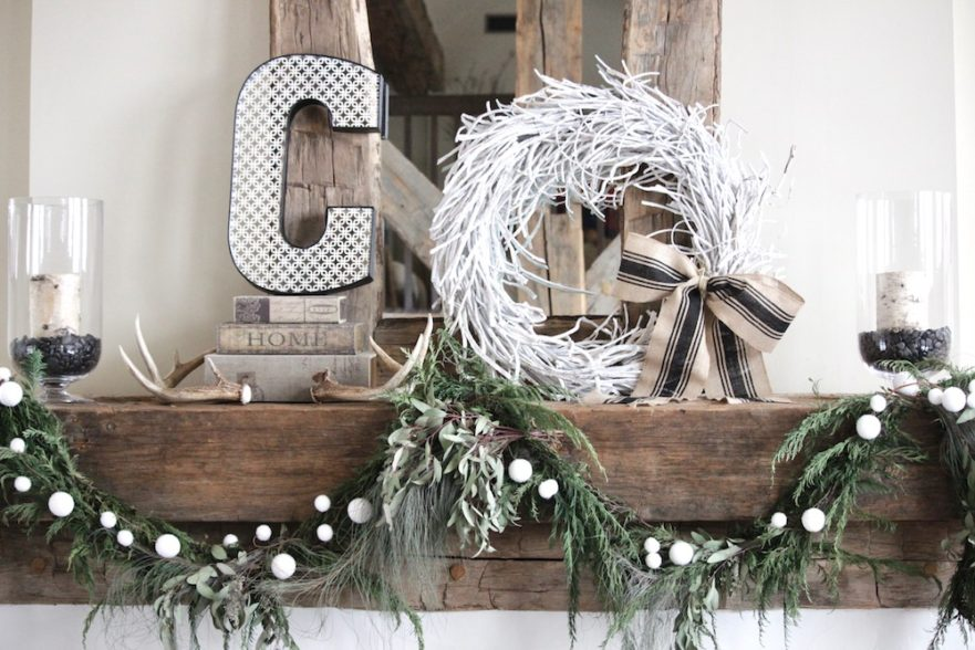 How to make Holiday Decorating easy?