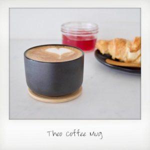 Theo Coffee Mug